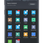 ES File Explorer File Manager v4.2.3.4.1 [Premium] [Mod Lite] APK Free Download