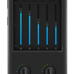 Equalizer & Bass Booster Pro v1.6.7 [Paid] APK Free Download