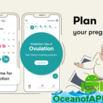 Flo Health & Period tracker. My Ovulation Calendar v4.55.4 [Premium] APK Free Download