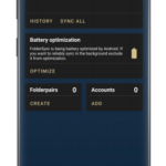 FolderSync Pro v3.0.21 build 20200100005 [Paid] APK Free Download