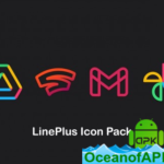LinePlus Icon Pack v1.0 (Patched) APK Free Download