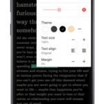 Lithium: EPUB Reader v0.24.1 [Pro] [Mod] APK Free Download