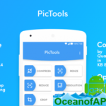 Multi photo resize compress crop in batch PicTools v1.6.0 [PRO] APK Free Download