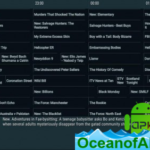 OTT Navigator IPTV v1.6.3.2 Beta [Premium] [Lite] APK Free Download
