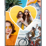 Photo Grid & Video Collage Maker v7.76 [Premium] [Mod] APK Free Download