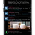 Plume for Twitter v6.30.10 build 630825 [Premium] APK Free Download