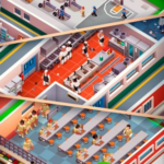 Prison Empire Tycoon – Idle Game v2.0.1 (Mod Money) APK Free Download