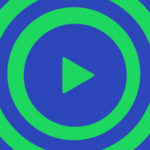 Spotify: Listen to new music and play podcasts v8.5.80.1037 (Blue Them APK Free Download
