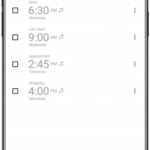 The Clock: Alarm Clock, Timer & Stopwatch v5.3.0 [Premium] APK Free Download