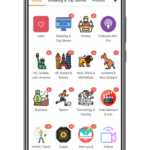 World News Pro: Breaking News, All in One News app v5.6.2 [Paid] APK Free Download