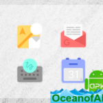 Afterglow Icons Pro v9.9.2 (Patched) APK Free Download