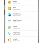 All In One Calculator and Unit Converter (PRO) v8 [Paid] APK Free Download
