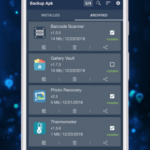 Apk Extractor – Extract Apk v1.3.8 [Premium] APK Free Download