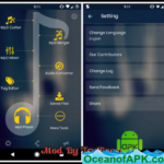 Audio Mp3 All in one Editor-Cut,Merger,Mixer,Tag v2.0.0 [Mod] [Sap] APK Free Download