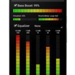 Bass Booster Pro v5.0.5 [Paid] APK Free Download