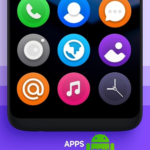Bloom Icon Pack v3.5 [Patched] APK Free Download