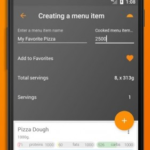 Calorie Counter and Exercise Diary XBodyBuild v4.23 [Pro] APK Free Download