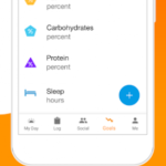 Calorie Counter by Lose It! for Diet&Weight Loss v12.6.100(Subscribed) APK Free Download