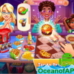 Cooking Craze: The Ultimate Restaurant Game v1.64.0 [Mod] APK Free Download
