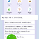 Daily Affirmations – Fill your day with positivity v1.5 [PRO] APK Free Download