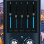 Equalizer & Bass Booster Pro v1.2.6 [Paid] by HowarJran APK Free Download