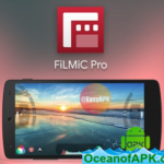 FiLMiC Pro v6.12.2 [Patched + Unlocked] APK Free Download