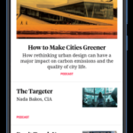 Foreign Policy v1.3 [Subscribed] APK Free Download