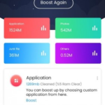 Game Booster 4x Faster Pro – GFX Tool & Lag Fix v1.1 [Paid] by Mosaic APK Free Download