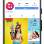 Grid Post – Photo Grid Maker for Instagram Profile v1.0.7 [Pro] APK Free Download