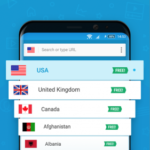 Hola Free VPN Proxy Unblocker (Android TV) v1.177.91 [Premium] APK Free Download