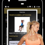 Home Workout PRO: Full Body Workouts at home v1.0.4 [Paid] APK Free Download