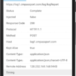 HttpCanary-HTTP Sniffer/Capture/Analysis v3.3.5 (Mod)(Fixed)(Unlocked) APK Free Download