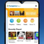 Hungama Music – Stream & Download MP3 Songs v5.2.22 [Premium] APK Free Download