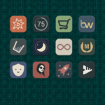 Kaorin – Icon Pack v1.5.9 [Paid] APK Free Download