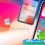 Launcher iPhone v7.0.6 [VIP] APK Free Download