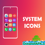 Lexodia Icon Pack v1.1 [Patched] APK Free Download