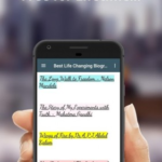 Life Changing Books, Biographies, Self Help Books v3.1 [Paid] APK Free Download