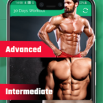 Men Workout at Home – Six Packs in 30 Days v1.6 (Premium) APK Free Download
