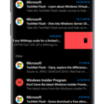 Microsoft Outlook: Organize Your Email & Calendar v4.2043.2 APK Free Download