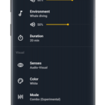 Mindroid Relaxation & Productivity Mind Machine v5.7 build 148 [Pro] APK Free Download
