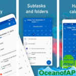 My Daily Planner: To Do List, Calendar, Organizer v1.5.2 [PRO][Mod] APK Free Download