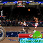 NBA JAM by EA Sports v04.00.80 APK Free Download