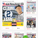 New York Post for Tablet – NYPost v4.0.4 [AdFree] APK Free Download