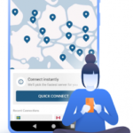 NordVPN: Best VPN Fast, Secure & Unlimited v4.17.2 [Premium Accounts] APK Free Download