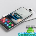 ONE UI Icon Pack v2.7 (Patched) APK Free Download