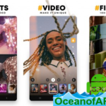 PREQUEL: Effects, Filters & Editing v1.1.0 [Unlocked] APK Free Download