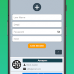 Password Manager Pro v6.8 [Paid] by DroidApp BD APK Free Download