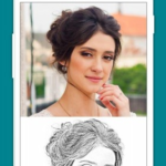 Pencil Sketch -Sketch Photo Maker & Photo Editor v2.7 [PRO] APK Free Download