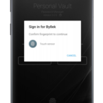 Personal Vault PRO – Password Manager v4.0-full [Paid] APK Free Download