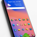 Pixel Limitless 3D – Icon Pack v2.1.0 (Patched) APK Free Download